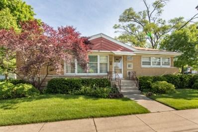 1332 Prospect Avenue, Des Plaines, IL 60018 - MLS#: 10024448