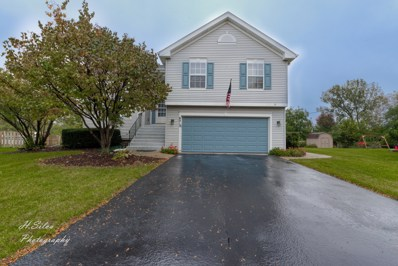 6013 Breezeland Court, Carpentersville, IL 60110 - MLS#: 10024456