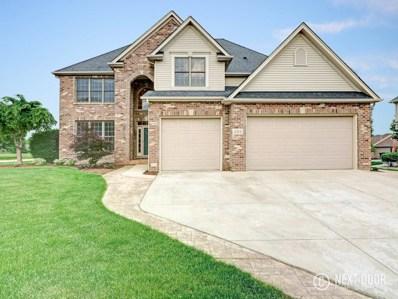 502 Omaha Drive, Yorkville, IL 60560 - MLS#: 10024515