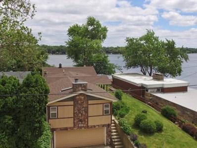 4522 W Lake Shore Drive, Wonder Lake, IL 60097 - #: 10024518