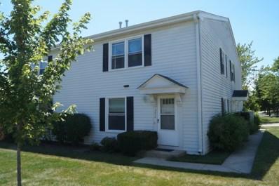 302 CREEKSIDE Drive, Vernon Hills, IL 60061 - MLS#: 10024527