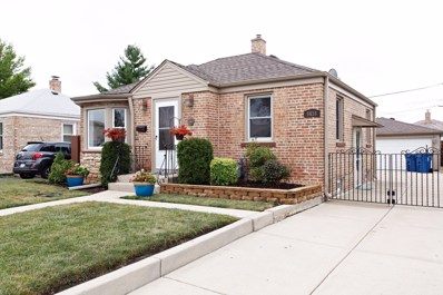 9635 Reeves Court, Franklin Park, IL 60131 - MLS#: 10024552