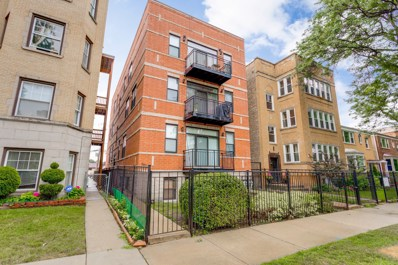 6428 N Fairfield Avenue UNIT 1W, Chicago, IL 60645 - #: 10024568