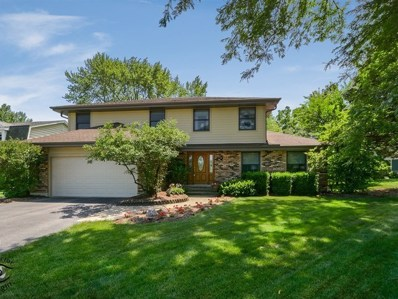 1137 Jefferson Avenue, Downers Grove, IL 60516 - MLS#: 10024605