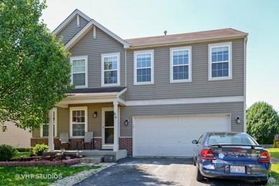 86 E Clover Avenue, Cortland, IL 60112 - MLS#: 10024621