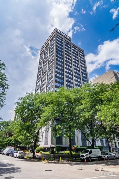 2700 N Hampden Court UNIT 18E, Chicago, IL 60614 - #: 10024624