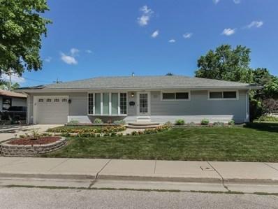 810 Kramer Avenue, Elgin, IL 60120 - #: 10024683