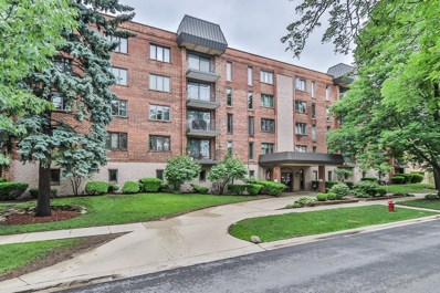 1551 Ashland Avenue UNIT 201, Des Plaines, IL 60016 - MLS#: 10024685