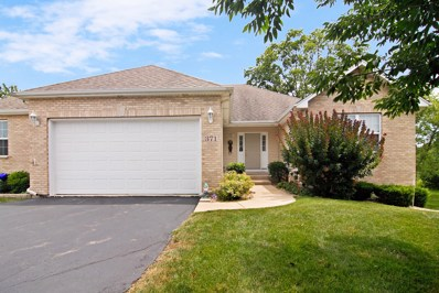 371 Garden Circle, Yorkville, IL 60560 - MLS#: 10024696