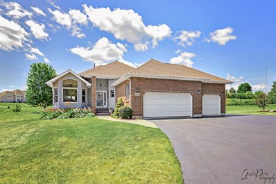 2005 Julia Way, Mchenry, IL 60051 - MLS#: 10024730