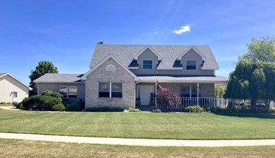 1236 Tower Road, Bourbonnais, IL 60914 - #: 10024731
