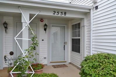 2558 Dickens Drive, Aurora, IL 60504 - MLS#: 10024759