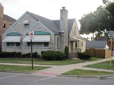 1656 N Natoma Avenue, Chicago, IL 60707 - MLS#: 10024763