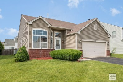 7507 Kenicott Lane, Plainfield, IL 60586 - MLS#: 10024770