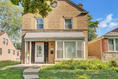 2842 W Chase Avenue, Chicago, IL 60645 - #: 10024819