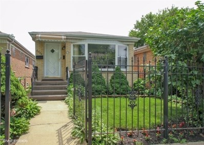 5343 N Central Avenue, Chicago, IL 60630 - MLS#: 10024881