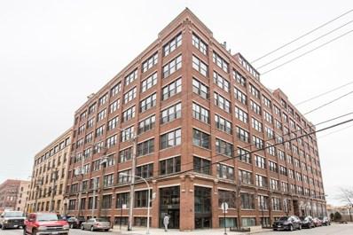 913 W Van Buren Street UNIT 3C, Chicago, IL 60607 - #: 10024889