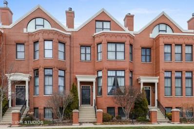 1803 Admiral Court, Glenview, IL 60026 - MLS#: 10024896