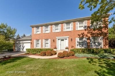 4219 N Salem Drive, Arlington Heights, IL 60004 - MLS#: 10024897