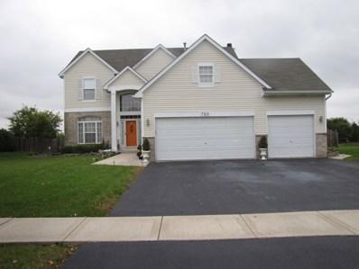 703 Silver Leaf Drive, Joliet, IL 60431 - MLS#: 10024946