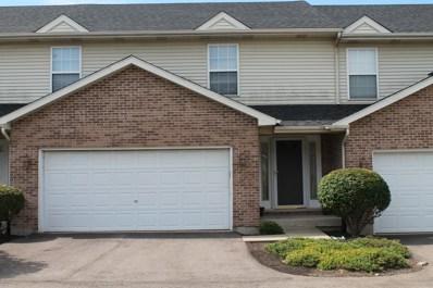 813 SHEPHERD Lane, Elburn, IL 60119 - MLS#: 10024951
