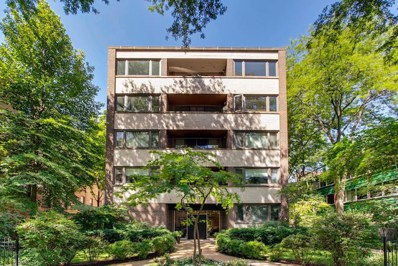 838 Michigan Avenue UNIT 4B, Evanston, IL 60202 - #: 10024962