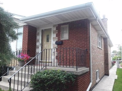 5004 S Latrobe Avenue, Chicago, IL 60638 - MLS#: 10025043