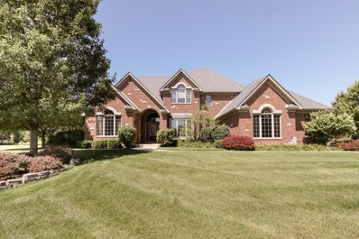196 Mallard Lane, Bloomingdale, IL 60108 - #: 10025050