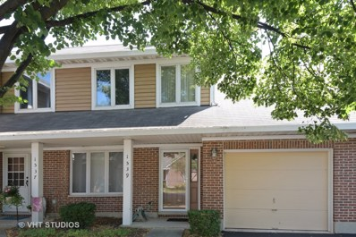 1539 N Kendal Court, Arlington Heights, IL 60004 - #: 10025091
