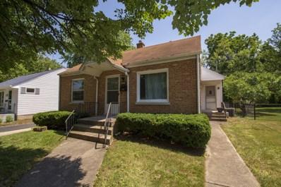 1020 N Eagle Street, Naperville, IL 60563 - MLS#: 10025093