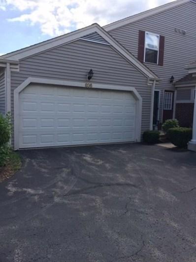 836 VILLAGE Circle UNIT 1, Marengo, IL 60152 - MLS#: 10025112