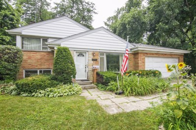1261 Country Lane, Northbrook, IL 60062 - #: 10025114