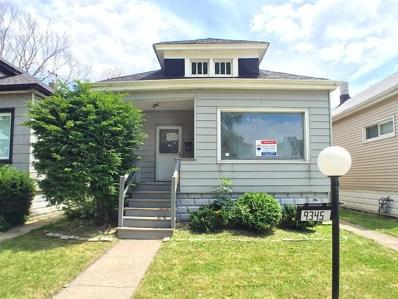 9345 S Avalon Avenue, Chicago, IL 60619 - MLS#: 10025116