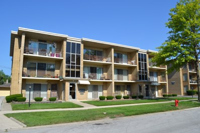 10324 S Komensky Avenue UNIT 2B, Oak Lawn, IL 60453 - MLS#: 10025128