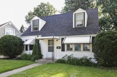 503 Miller Drive, Elgin, IL 60123 - #: 10025136