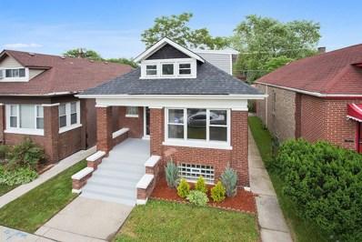 7913 S Avalon Avenue, Chicago, IL 60619 - MLS#: 10025143