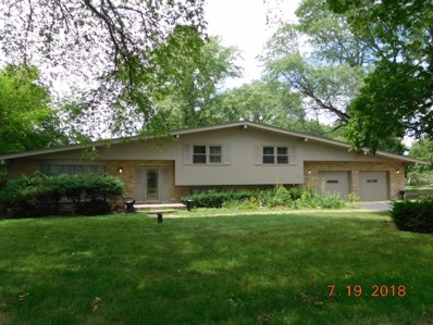1524 Willow Road, Schaumburg, IL 60173 - #: 10025144