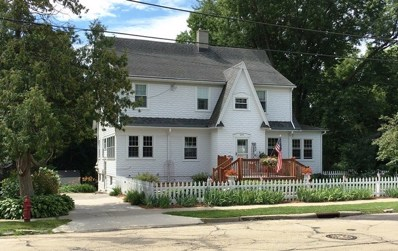 624 E Fellows Street, Dixon, IL 61021 - #: 10025167