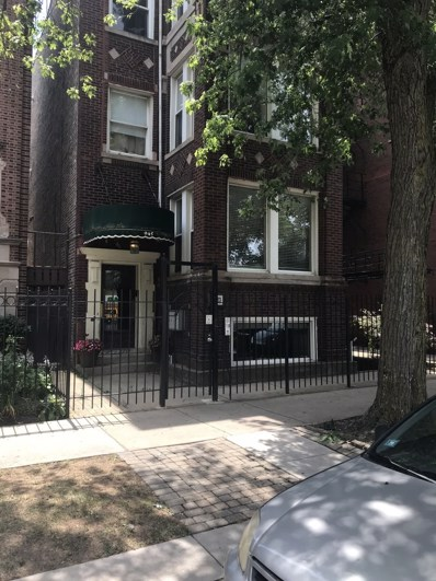 945 W Agatite Avenue UNIT 1, Chicago, IL 60640 - #: 10025185