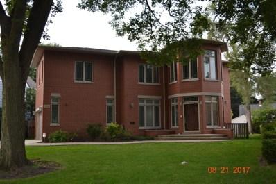 5245 Suffield Terrace, Skokie, IL 60077 - #: 10025186