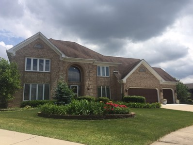 725 E Oak Mill Court, Addison, IL 60101 - #: 10025190