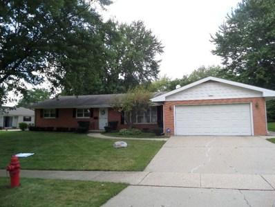 1511 Schifly Lane, Dekalb, IL 60115 - MLS#: 10025195