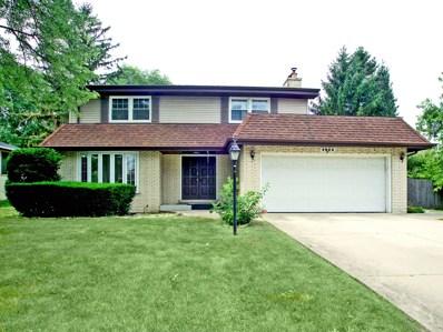 2942 S Briarwood Drive WEST, Arlington Heights, IL 60005 - MLS#: 10025241