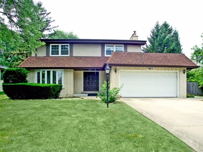 2942 S Briarwood Drive WEST, Arlington Heights, IL 60005 - #: 10025241