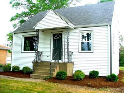 9134 Oak Park Avenue, Morton Grove, IL 60053 - #: 10025243