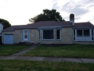 1532 S State Street, Belvidere, IL 61008 - #: 10025275