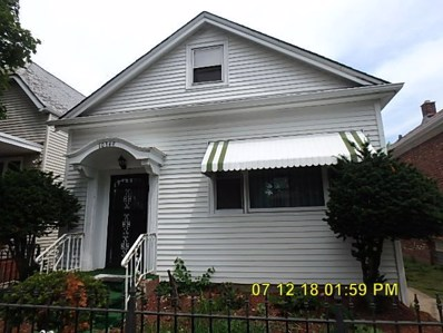 10349 S Green Street, Chicago, IL 60643 - MLS#: 10025283