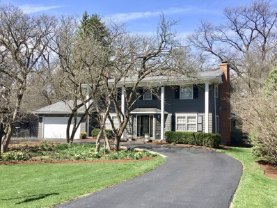 24W276  Pin Oak Lane, Naperville, IL 60540 - #: 10025285