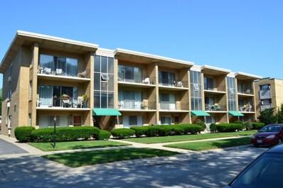 10312 S Komensky Avenue UNIT 3D, Oak Lawn, IL 60453 - MLS#: 10025295