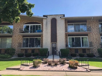 10219 S Komensky Avenue UNIT 1C, Oak Lawn, IL 60453 - #: 10025329